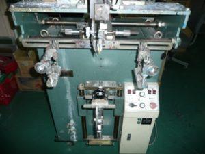 印刷回転機