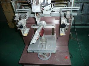 印刷回転印刷機