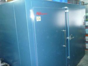 大型固定炉H1800×W2000×D1200